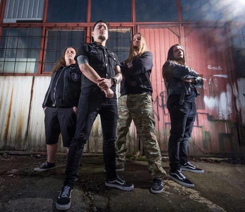 Terrordome powrócił w nowym składzie!