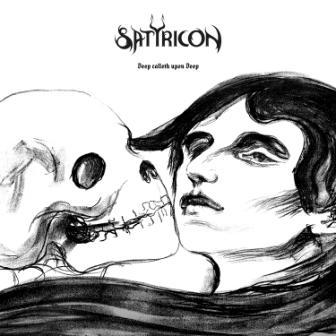 Satyricon zapowiada nowy album