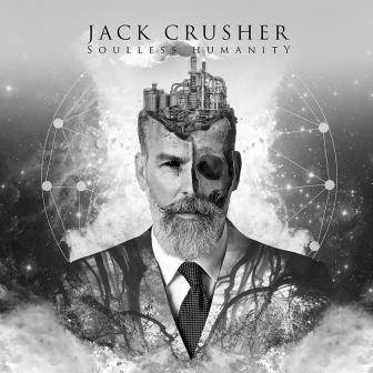 Debiutancki album JACK CRUSHER nadchodzi