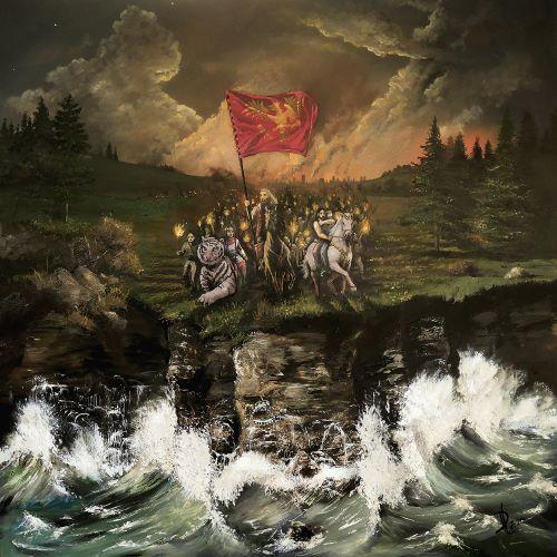 Les Chants de Nihil – Le Tyran et l'Esthète