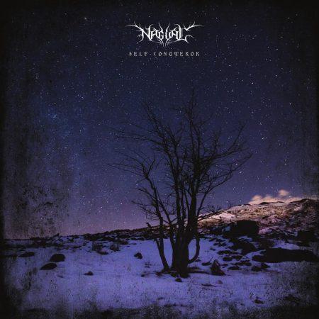 NAGUAL – SELF-CONQUEROR (EP)