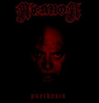 Premiera nowego albumu Nekron – Psychosis