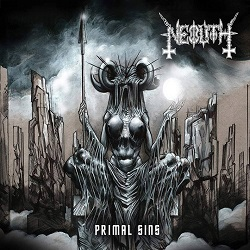Reedycja materiałów demo NEOLITH w kwietniu