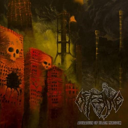 Offence – Adoration of Black Kingdom