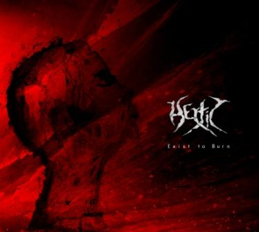 Hectic – Exist to Burn