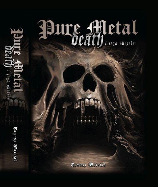 """Premiera książki """"Pure Death Metal i jego obrzeża"""""""