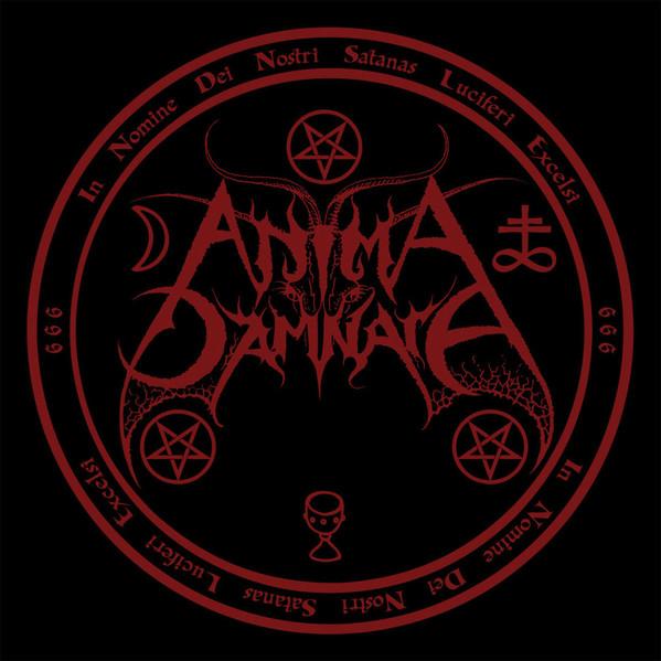 Anima Damnata – Uprising Lucifer (Promo 2016)