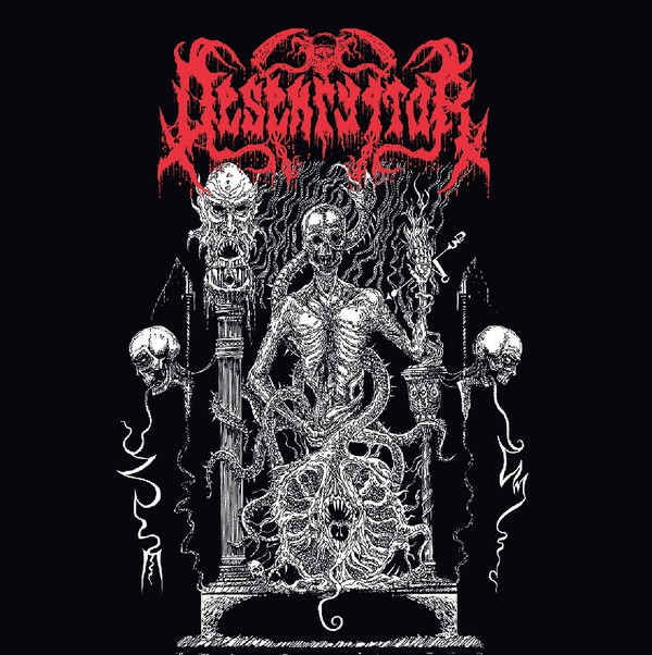 Desekryptor – Chasm Of Rot