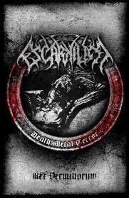 Escarnium – Rex Verminorum