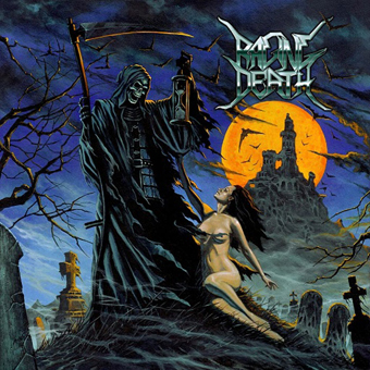 RAGING DEATH – RAGING DEATH