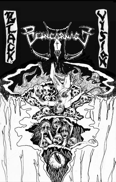 REINCARNAGE – BLACK VISION (DEMO)