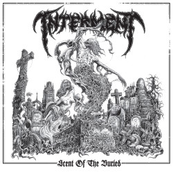 Interment – Scent Of The Buried