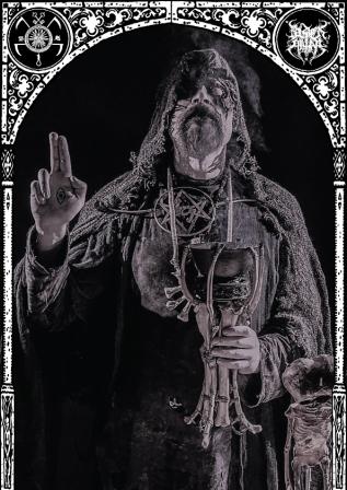 Nowości z obozu Black Altar