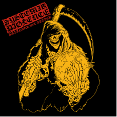 Systemik Viølence – Satanarkist Attack