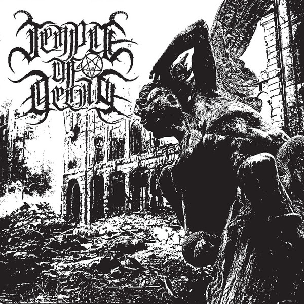 Temple Of Decay – Last Manifestation Of Life