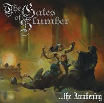 GATES OF SLUMBER – THE AWAKENING