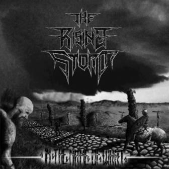 The Rising Storm – In The Name Of What