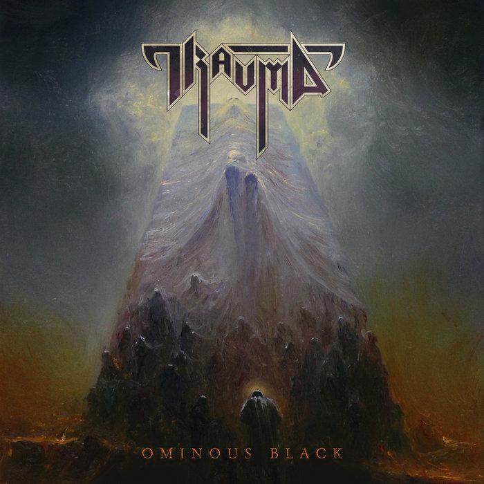 Trauma – Ominous Black (w skrócie)