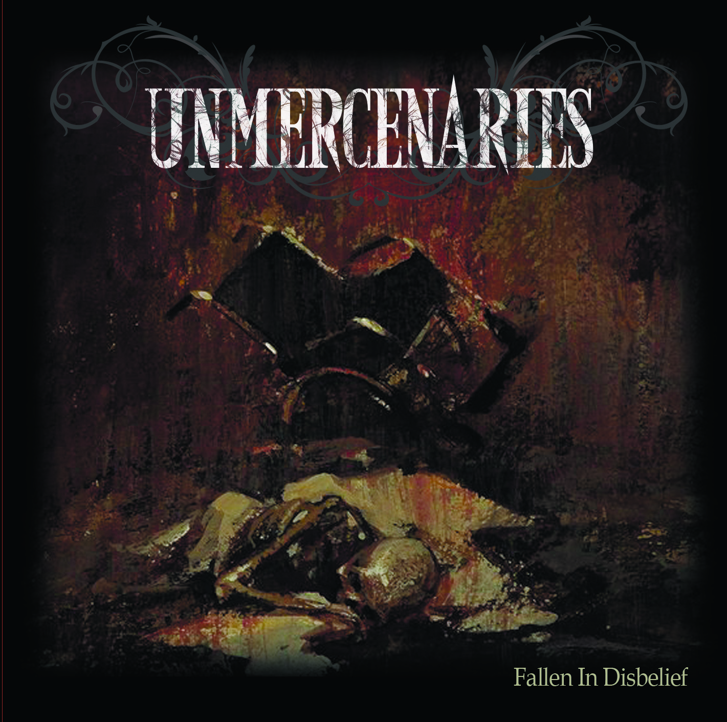 Unmercenaries – Fallen in Disbelief