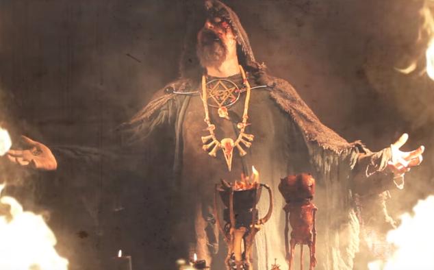 BLACK ALTAR prezentuje video doutworu z nadchodzącego wydawnictwa