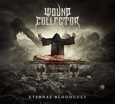 Wound Collector – Eternal Bloodcult
