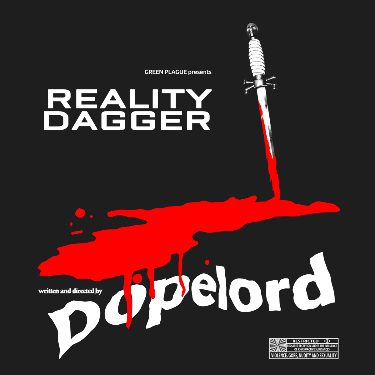 Dopelord – Reality Dagger