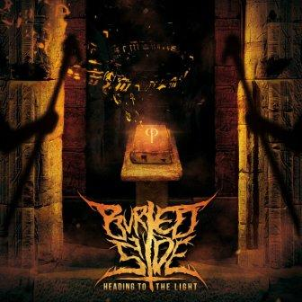 Buried Side – Heading To The Light
