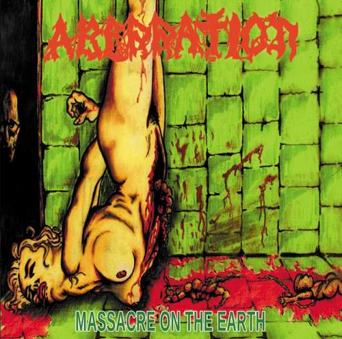 Aberration – Massacre on the Earth