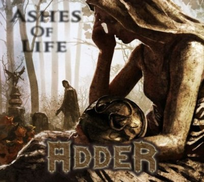 Adder – Ashes of life