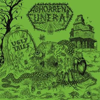Abhorrent Funeral – Ugly Tales