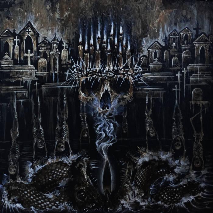 AIN – Strengthening of the Black Flame (w skrócie)