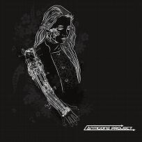 Antigone Project – Antigone Project