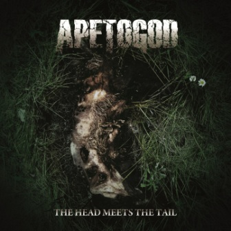 Nowy album Ape To God już dostępny