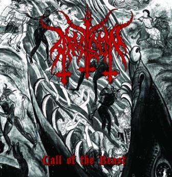Aragon – Call Of The Beast