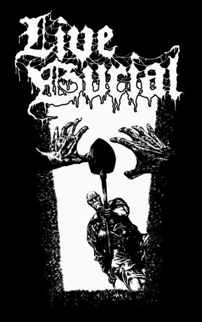 Live Burial – Live Burial