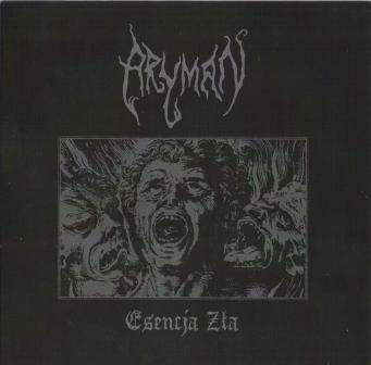Aryman – Esencja Zła