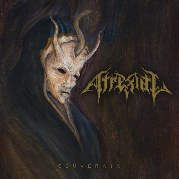 Atrexial – Sourverain