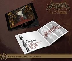 Szczegóły nowej płyty Azarath