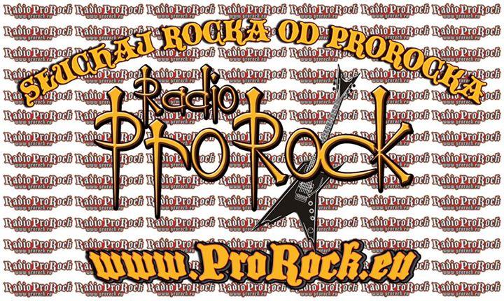 Radio ProRock