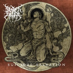 Black Altar – Suicidal Salvation
