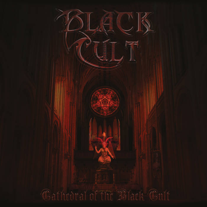 Black Cult – Cathedral of the black cult