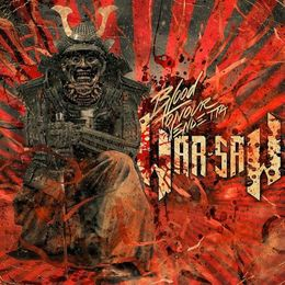 War-Saw – Blood Honour Vendetta