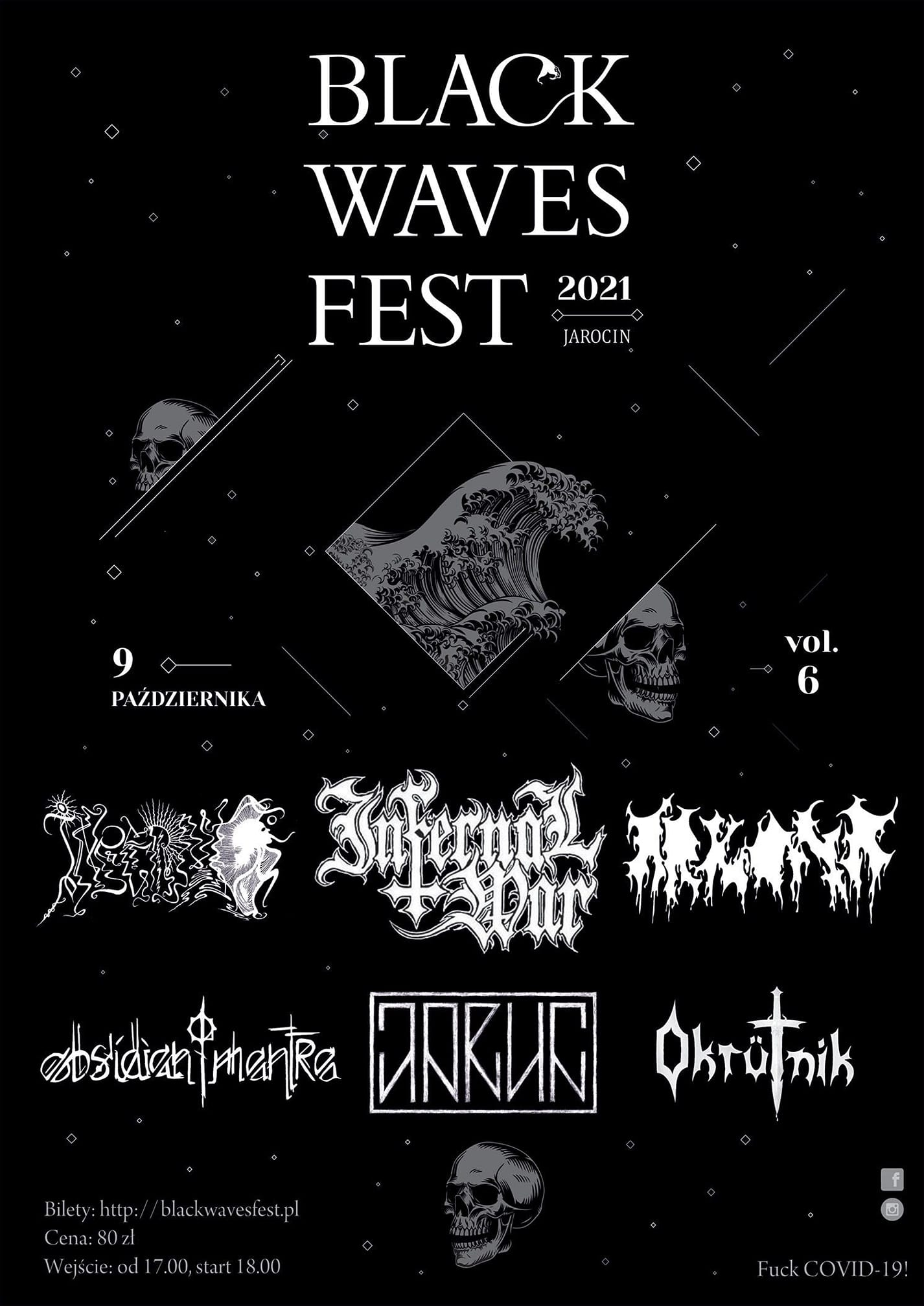 Black Waves Fest.