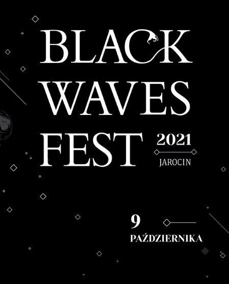 Black Waves Fest po raz szósty!