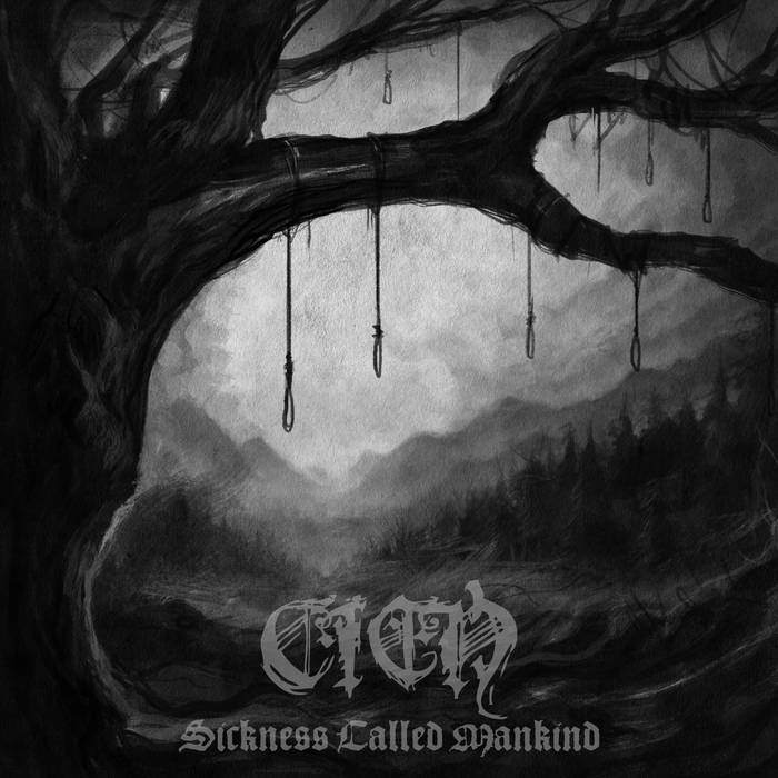 Cień – Sickness Called Mankind