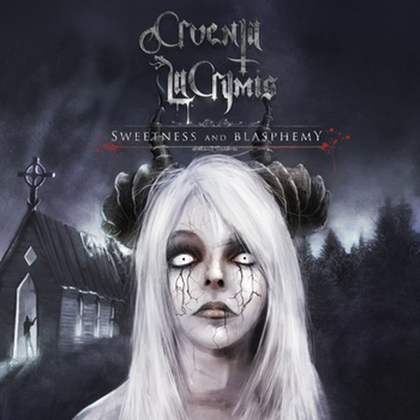 Cruenta Lacrymis  – Sweetness and blasphemy