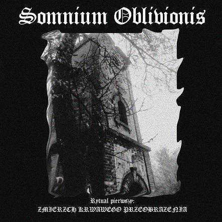 Debiut Somnium Oblivionis już jest
