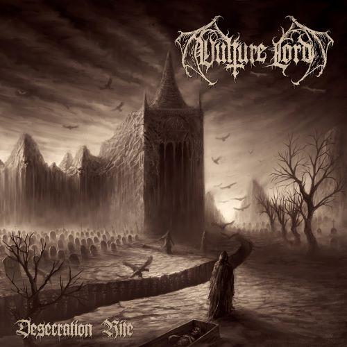 Vulture Lord powraca albumem dla Odium Records