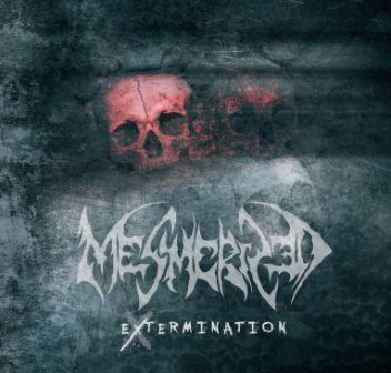 """MESMERIZED powraca z nową epką """"EXTERMINATION""""!"""