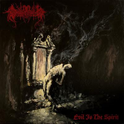 Dagorath – Evil Is The Spirit